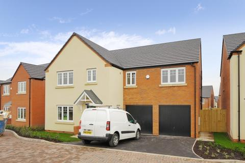 5 bedroom detached house for sale - Plot 230, The Compton Meadow Grove, Newport, Shropshire, TF10 7HR