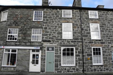 2 bedroom terraced house for sale - 1 Bro Arran, Dolgellau LL40 1ES