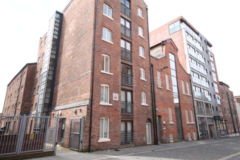 Studio for sale - Henry Street Merseyside L1