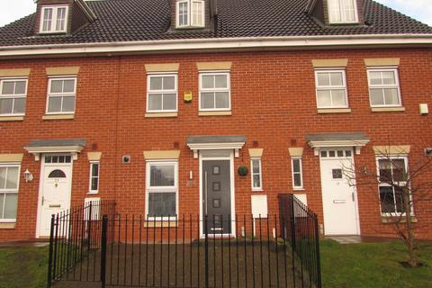 3 bedroom semi-detached house for sale - Callaghan Drive, Oldbury B69