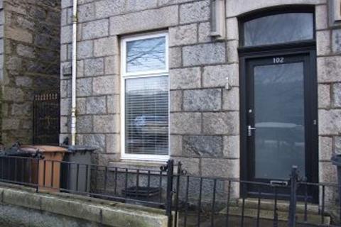 3 bedroom property to rent - Leslie Terrace, Aberdeen, AB25 3XD
