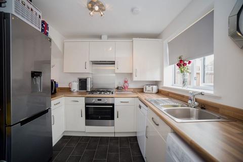 3 bedroom semi-detached house for sale - Saxonbury Way, Peterborough, PE2 9EZ