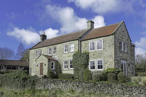 4 bedroom country house for sale - Gillamoor, Kirkbymoorside