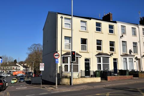 1 bedroom flat for sale - Russell Street, Heavitree, EX1
