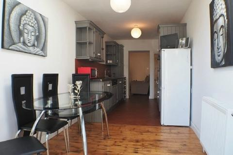 3 bedroom terraced house to rent - Bennett Street, Landore, Swansea, SA1 2QH