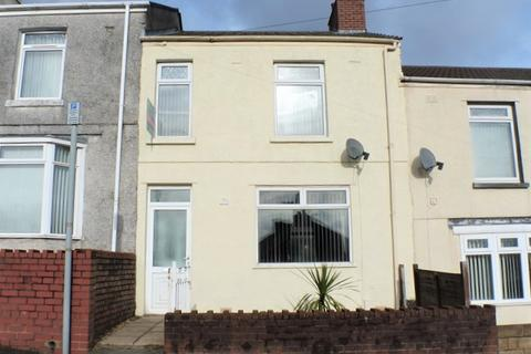 3 bedroom terraced house to rent - Pwll Street, Landore, Swansea, SA1 2PB