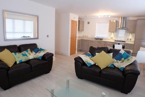 2 bedroom flat to rent - Langdon Road, , Swansea, SA1 8RD