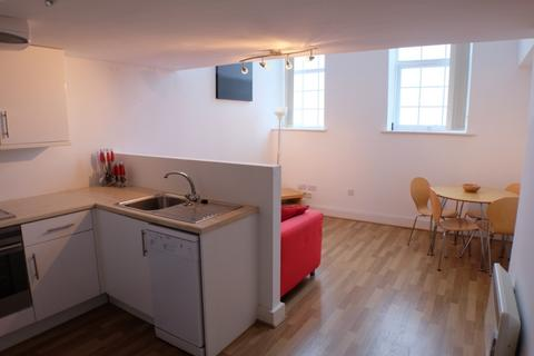 1 bedroom flat to rent - St Thomas Lofts, St Thomas, Swansea, SA1 8BG