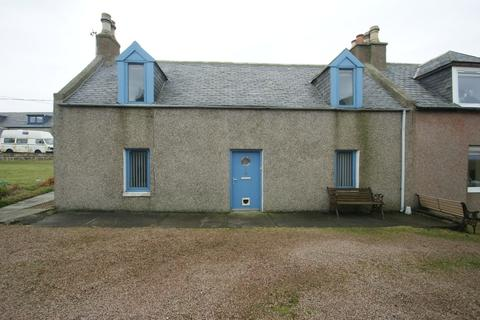 2 bedroom cottage to rent - Whinnyfold, Cruden Bay, Aberdeenshire, AB42 0QH