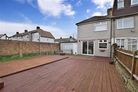 3 bedroom end of terrace house for sale - Marcet Road, Dartford, Kent