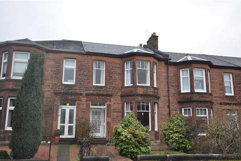 3 bedroom terraced house for sale - 17 Kingsford Avenue, Muirend, G44 3EU