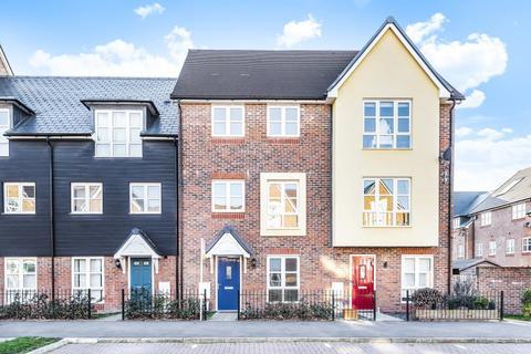 4 bedroom house to rent - Drewitt Place, Aylesbury, HP21