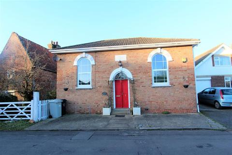 2 bedroom cottage for sale - Chapel Lane, Manby, Lincolnshire, LN11 8HQ