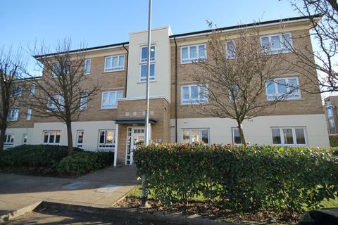 1 bedroom flat for sale - Fuchsia Court, Elvedon Road, Feltham, TW13