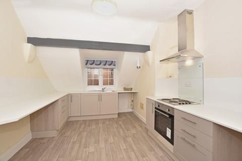 2 bedroom flat to rent - Flat 4 Britannia, Station Crescent, Llandrindod Wells LD1 5BD