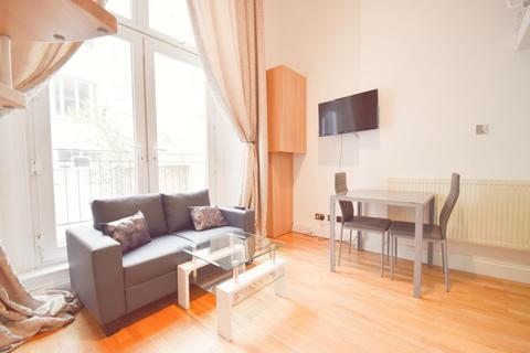 1 bedroom flat to rent - 9 Leinster Gardens, LONDON W2