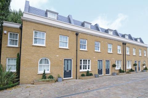 4 bedroom house to rent - Stonemasons Yard Earlsfield SW18