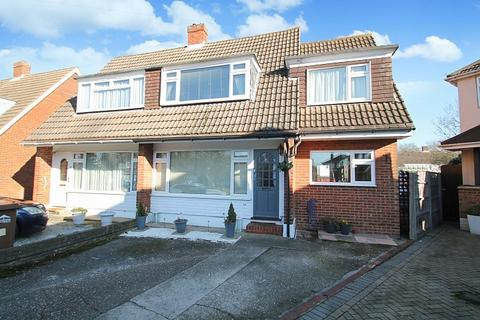 3 bedroom semi-detached house for sale - The Glade, Staines-Upon-Thames, TW18