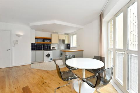 1 bedroom flat to rent - Cornell Building, 1 Coke Street, London, E1