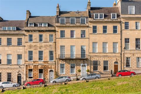 2 bedroom maisonette for sale - Marlborough Buildings, Bath, BA1