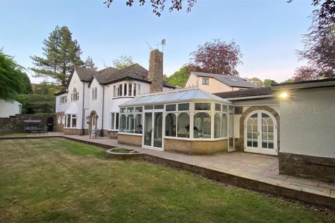 4 bedroom detached house for sale - Mottram Old Road, Stalybridge, Cheshire, SK15 2SZ