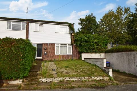 3 bedroom end of terrace house for sale - Hag Hill Lane, Taplow, Maidenhead, SL6