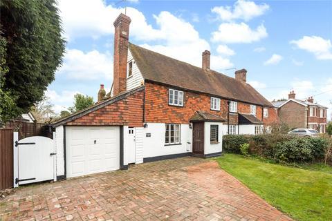 4 bedroom semi-detached house for sale - Addlestead Road, East Peckham, Tonbridge, Kent, TN12