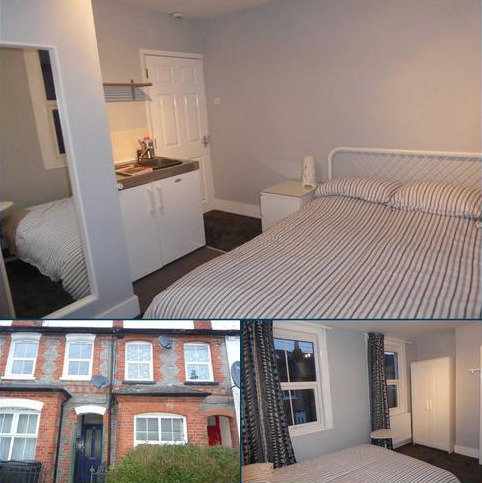 House share to rent - Essex Street, Reading