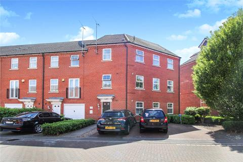 2 bedroom apartment for sale - Montvale Gardens, Leicester, LE4