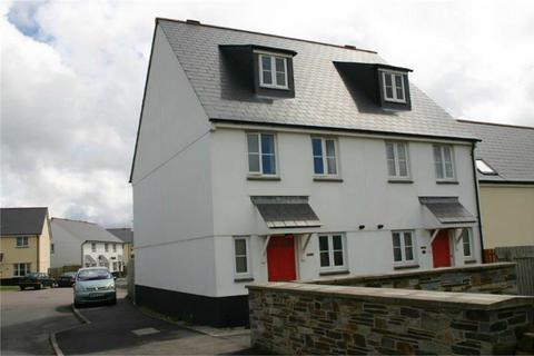 3 bedroom townhouse to rent - Tregoning Drive, ST AUSTELL, Cornwall