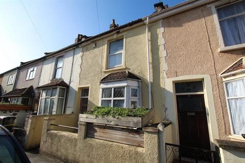 3 bedroom terraced house for sale - Church Street, Easton, Bristol, BS5 6DZ