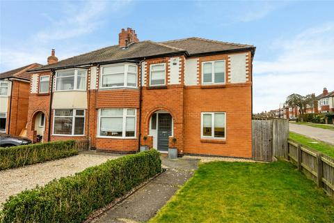 5 bedroom semi-detached house for sale - White House Drive, Tadcaster Road, YORK