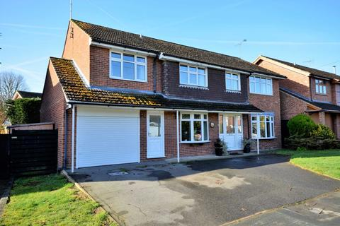 5 bedroom detached house for sale - Mountnessing Road, Billericay