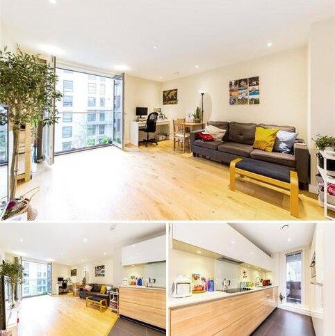 1 bedroom flat to rent - Devizes Street, London, N1