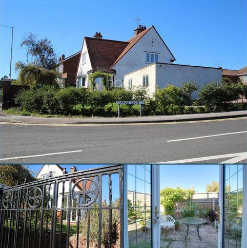 3 bedroom detached house for sale - Ramsgate Road, Broadstairs, CT10