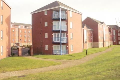 2 bedroom flat to rent - City Quay, Ellerman Road, Liverpool L3 4FB