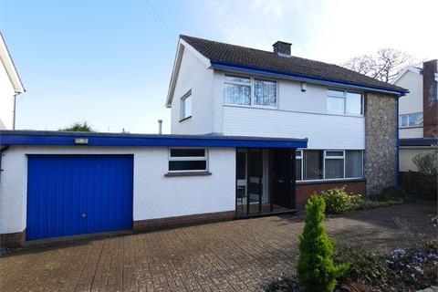 4 bedroom detached house for sale - Victoria Road, Penarth