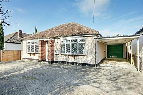 2 bedroom detached bungalow for sale - Chelmsford Road, Hatfield Heath, Bishop's Stortford, Herts