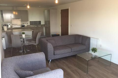 1 bedroom apartment to rent - Clarendon Quarter