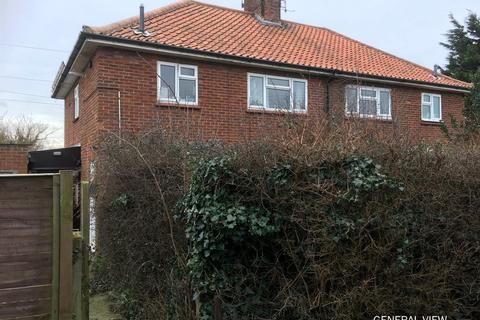 1 bedroom ground floor flat for sale - Bacton, Norwich, Norfolk