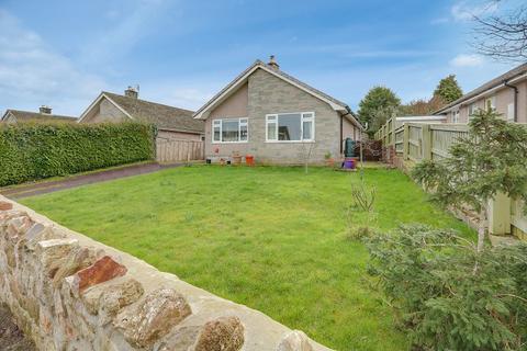 3 bedroom detached bungalow for sale - Castle Crescent, St. Briavels, Lydney, Gloucestershire. GL15 6UA