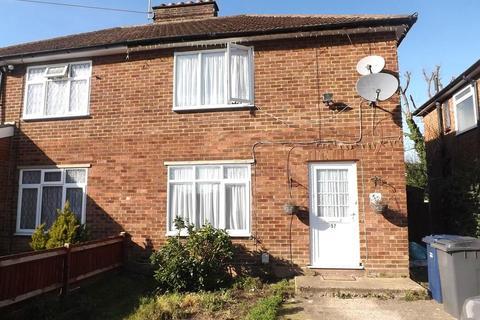 2 bedroom semi-detached house for sale - Fairmead Crescent, Edgware