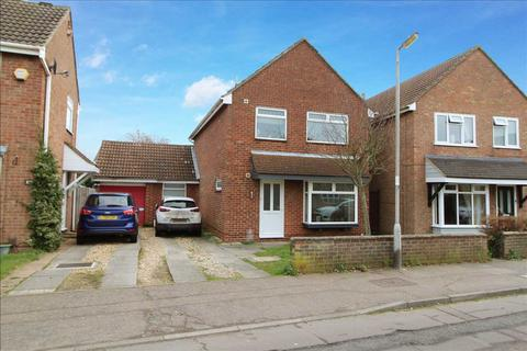 3 bedroom detached house for sale - Tollgate Drive, Stanway, Colchester