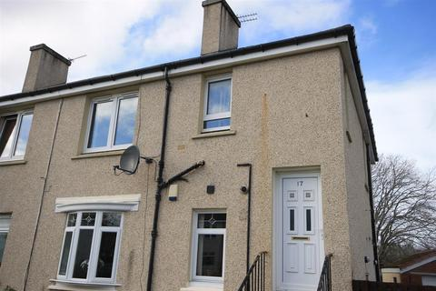 1 bedroom flat for sale - Glencleland Road, Wishaw