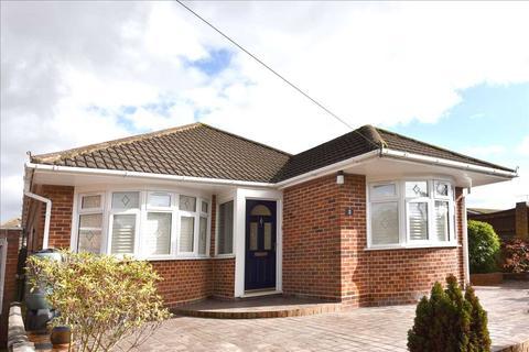 2 bedroom bungalow to rent - Megan Road, West End, Southampton