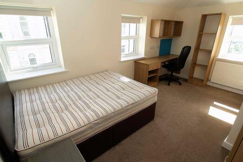 4 bedroom apartment to rent - The Clubhouse, Apartment A, 22-24 Mutley Plain, Plymouth