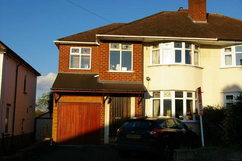 4 bedroom semi-detached house to rent - Poplar Road, Norton, Stourbridge