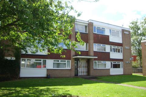 2 bedroom flat to rent - Masons Way, Solihull, B92 7JF