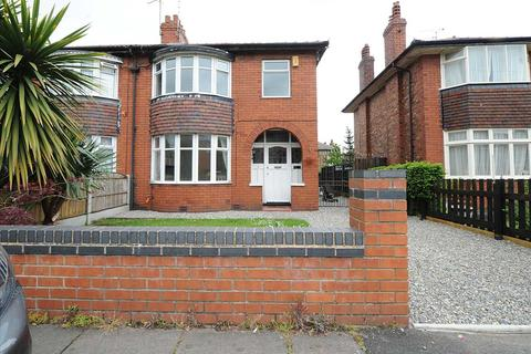 3 bedroom semi-detached house for sale - 6 Newlands Avenue, Peel Green, M30 7GJ