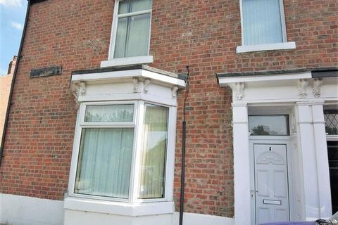 3 bedroom end of terrace house for sale - Park View, Stockton,TS18 3PT